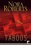 """Couverture du livre : """"Tabous"""""""