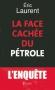 """Couverture du livre : """"La face cachée du pétrole"""""""