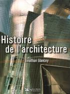 """Couverture du livre : """"Histoire de l'architecture"""""""