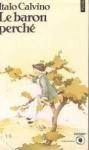 """Couverture du livre : """"Le baron perché"""""""