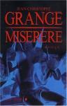 """Couverture du livre : """"Miserere"""""""