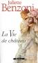"""Couverture du livre : """"La vie de château"""""""