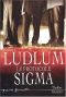 """Couverture du livre : """"Le protocole Sigma"""""""