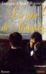 """Couverture du livre : """"La gare de Wannsee"""""""