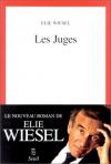 """Couverture du livre : """"Les juges"""""""