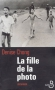 "Couverture du livre : ""La fille de la photo"""