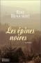 """Couverture du livre : """"Les épines noires"""""""
