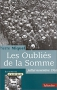 """Couverture du livre : """"Les oubliés de la Somme"""""""