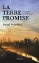 """Couverture du livre : """"La terre promise"""""""