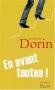 """Couverture du livre : """"En avant toutes !"""""""