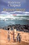 """Couverture du livre : """"Nos jours heureux"""""""