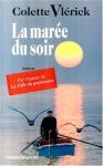 """Couverture du livre : """"La marée du soir"""""""