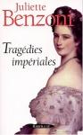 """Couverture du livre : """"Tragédies impériales"""""""