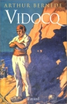 """Couverture du livre : """"Vidocq"""""""