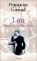"""Couverture du livre : """"Lou"""""""