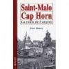 """Couverture du livre : """"Saint-Malo - Cap Horn"""""""