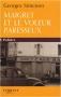 """Couverture du livre : """"Maigret et le voleur paresseux"""""""