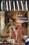 """Couverture du livre : """"Les reines rouges"""""""