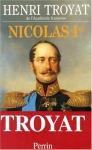 """Couverture du livre : """"Nicolas Ier"""""""