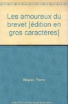 """Couverture du livre : """"Les amoureux du Brévent"""""""