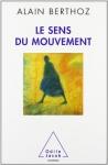 """Couverture du livre : """"Le sens du mouvement"""""""