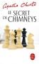 """Couverture du livre : """"Le secret de Chimneys"""""""