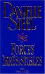 """Couverture du livre : """"Forces irrésistibles"""""""