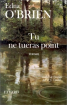 "Couverture du livre : ""Tu ne tueras point"""