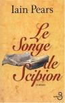 """Couverture du livre : """"Le songe de Scipion"""""""