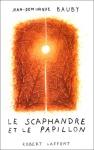 """Couverture du livre : """"Le scaphandre et le papillon"""""""