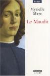 """Couverture du livre : """"Le Maudit"""""""