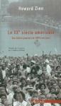 """Couverture du livre : """"Le XXe siècle américain"""""""