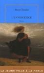 """Couverture du livre : """"L'innocence"""""""