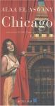 """Couverture du livre : """"Chicago"""""""
