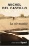 """Couverture du livre : """"La vie mentie"""""""