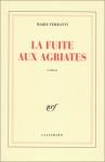 """Couverture du livre : """"La fuite aux Agriates"""""""