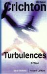 """Couverture du livre : """"Turbulences"""""""