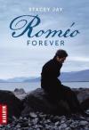 """Couverture du livre : """"Roméo forever"""""""