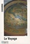 """Couverture du livre : """"Le voyage"""""""
