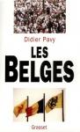 """Couverture du livre : """"Les Belges"""""""