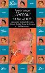 """Couverture du livre : """"L'amour couronné"""""""