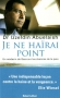 "Couverture du livre : ""Je ne haïrai point"""