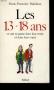"""Couverture du livre : """"Les 13-18 ans"""""""