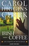"""Couverture du livre : """"Irish Coffee"""""""