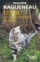 """Couverture du livre : """"Ulysse, le chat qui traversa la France"""""""
