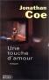"""Couverture du livre : """"Une touche d'amour"""""""