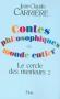 """Couverture du livre : """"Le cercle des menteurs 2"""""""