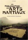 """Couverture du livre : """"La philosophie des arts martiaux"""""""