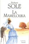 """Couverture du livre : """"La Mamelouka"""""""