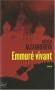 """Couverture du livre : """"Emmuré vivant"""""""